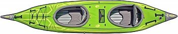 Advanced Elements Advanced Frame Convertible Inflatable Kayak review