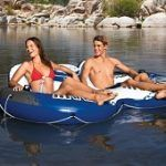 Best 2-Person Inflatable Boat & Raft To Buy In 2020 Reviews