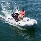 Best 5 Inflatable & Blow Up Dinghy Boat Pick In 2021 Reviews