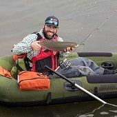 Top 5 Inflatable Fishing Boats On The Market In 2021 Reviews