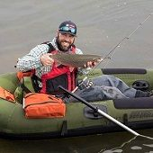 Best 5 Inflatable Fishing Boats On The Market In 2020 Reviews