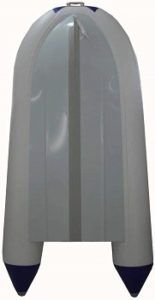 Brine Marine Aluminum RIB Dinghy Tender 10 review