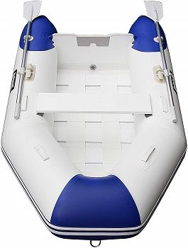 Brine Marine Inflatable Boat review