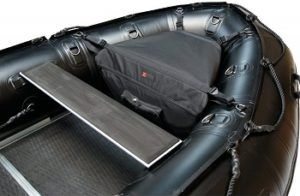 INMAR 470-MIL Military Series Army Inflatable Boat review