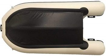 Inflatable Sport Boats Manta Ray 8.8' – Model 270 review