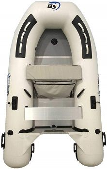 Inflatable Sport Boats Manta Ray 8.8' – Model 270