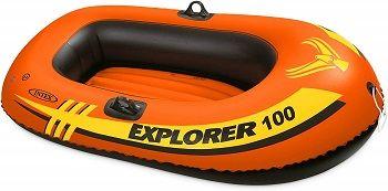 Bateau gonflable Intex Explorer 100