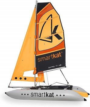 Smartkat Racing Edition Inflatable Catamaran