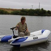 Top 5 Military & Navy Inflatable Boats For Sale In 2020 Reviews