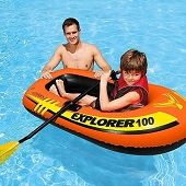 Top 5 Small Inflatable Dinghy Boats To Choose In 2020 Reviews