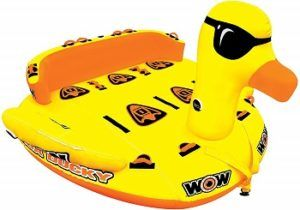 WOW Watersports Mega Ducky 19-1060