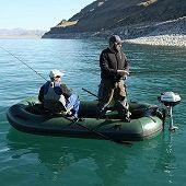 15 Best Inflatable Boats For Sale In 2021 [Reviews & GUIDE]
