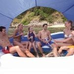 Best Big, Large, Giant & Heavy Duty Inflatable Boat And Raft